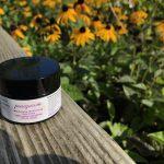 100%Organic Vegan Face cream